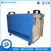 energy saving water hydrogen battery welding machine