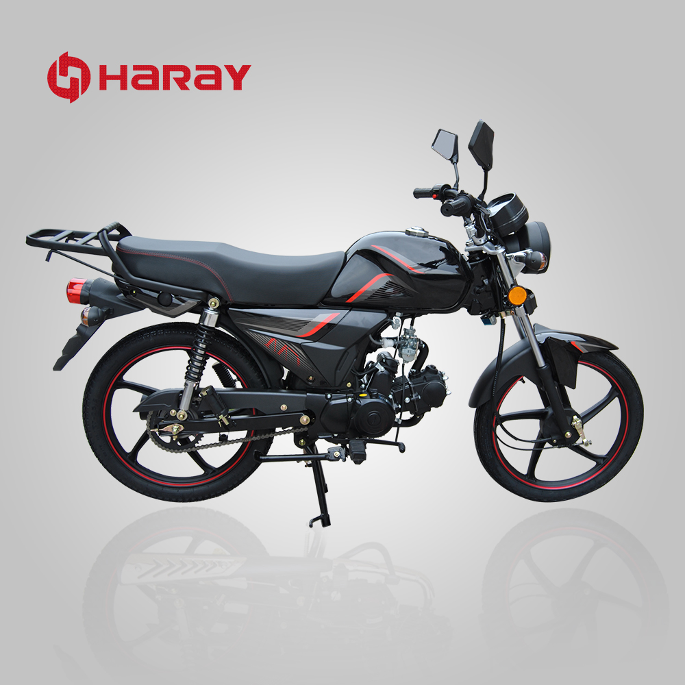 Hot Sale Cheapest 48cc 50cc 70cc 90cc 110cc Street Legal motorcycle with EEC