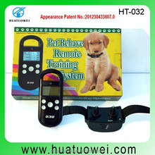 2015 New Dog Behavior Training Tools electric security fence system Collar & Fence Containment System