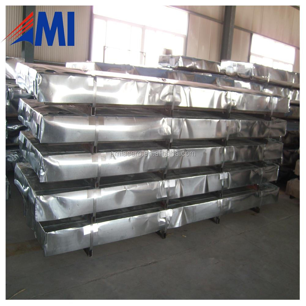 ami distribuor steel roofing sheet size/sheet metal roof/corrugated iron sheet