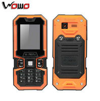 Outdoor Tough Waterproof Mobile phone LM126