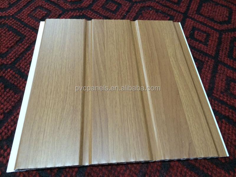 Lamination Cheap Pvc Ceiling Tiles Pvc Faux Plafond ...