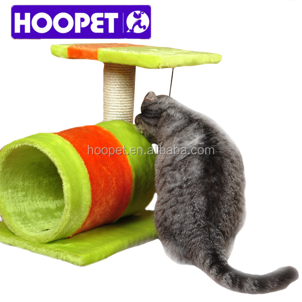 2015 Small model cat tree cardboard cat scratcher