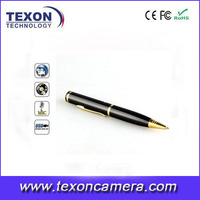 ballpoint pen camera with usb the-650