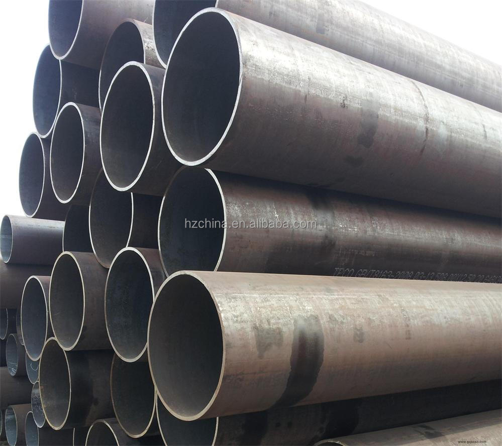 Manufacturer preferential supply High quality Honed Hydraulic Cylinder seamless tube/st52 seamless tube
