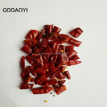 Chinese Dry Red Hot Pepper High Quality Red Chilli Pepper For Food Factory