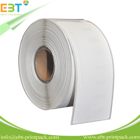 High Quality Mix-material Self Adhesive Label