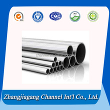 high quality bright polish stainless steel tubing 201 202