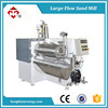 Factory Supply Horizontal Screen Printing Ink Bead Mill Machine