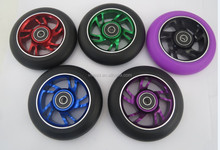 Scooter wheel 110mm 100mm good quality
