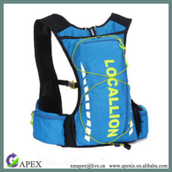 Hydration Bag, Lightweight And Durable, OEM welcome