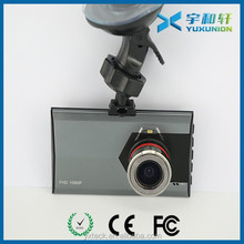 Fashion driving dashcams with night vision