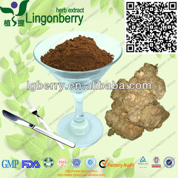 natural plant extract Polygonum multiflorum Root Extract powder