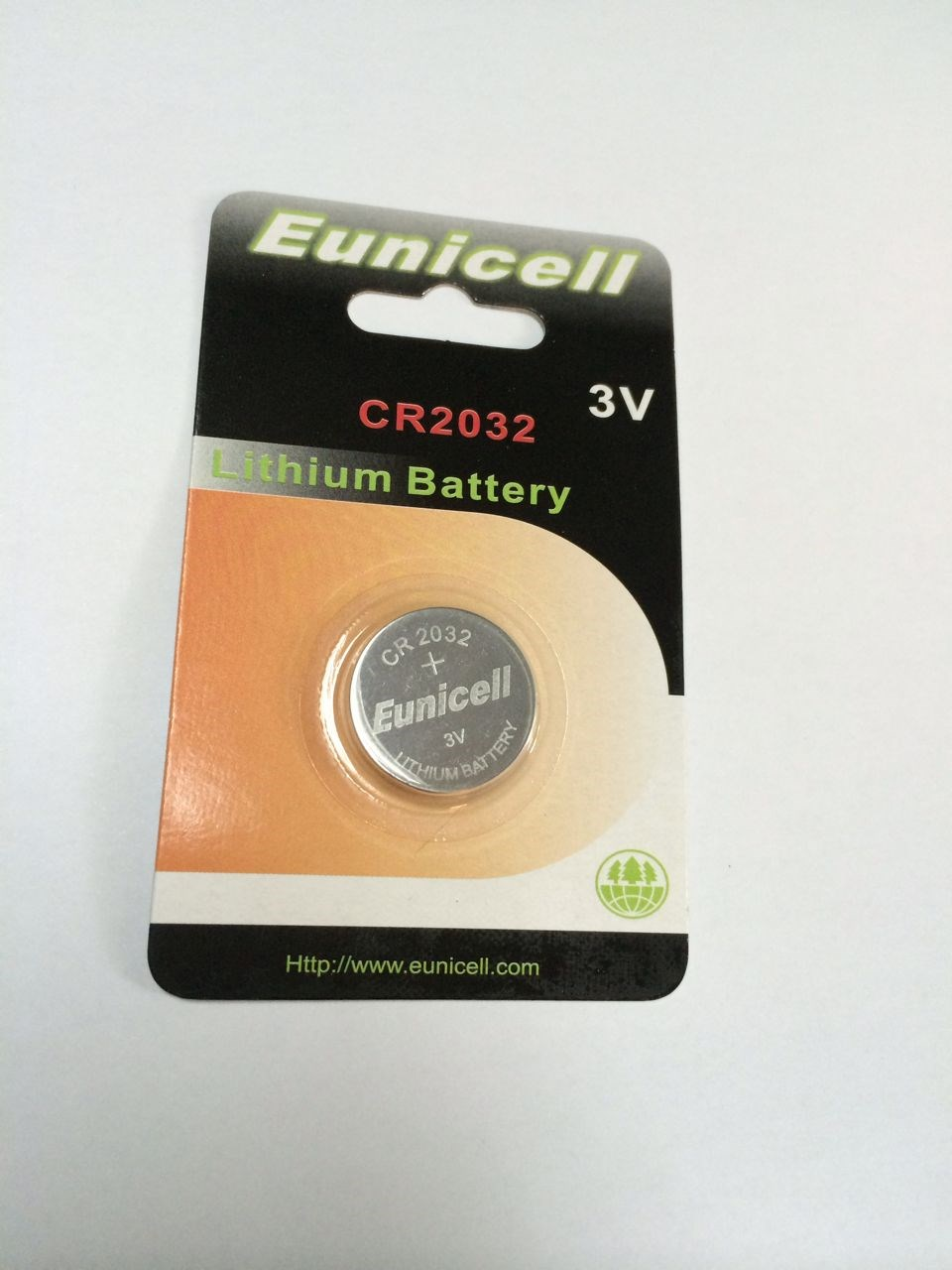 eunicell lithium 3v button cell cr2032 buy cr2032 3v. Black Bedroom Furniture Sets. Home Design Ideas
