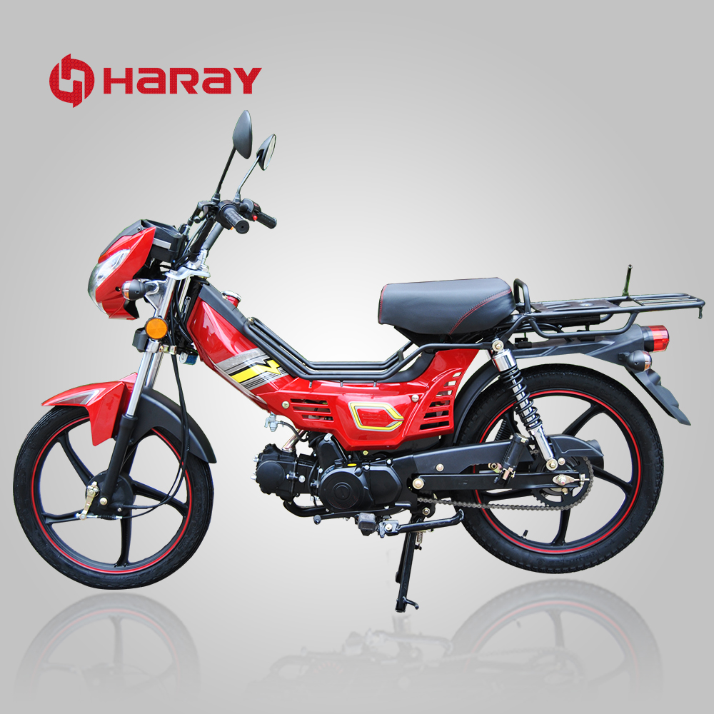 Professional Manufacture Cheap Motorcycle Super Cub 50cc 100cc