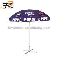 coca cola beach umbrella,advertising umbrella,outdoor umbrella