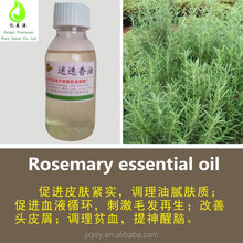 Medical Intermediate Rosemary Essential Oil For Body Massage/Fragrance