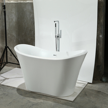 Acrylic Massage Bathtub Fico Acrylic White Bathtub