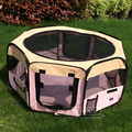 Pet tent dog fence pet pop-up playpen