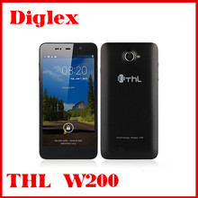 THL W200 Dual sim Android 4.2 MTK6589T Quad Core smartphone 1GB/8GB ROM 1.5GHz 8.0mp Camera WCDMA GPS