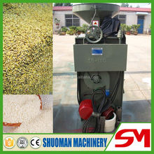 Practical and affordable combined function rice mill rubber roller