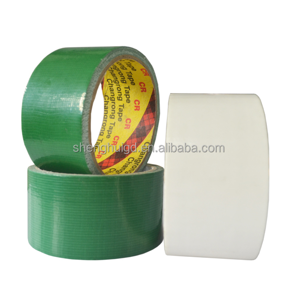 Ceramic Fiber Cloth Duct Tape For Sticky Sealing Fixing Protection