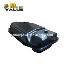 Plastic Generator Fuel Tanks For Small Gasoline Generator Use High Safe Level