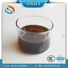 SR3500 China supplier Marine Cylinder additive Package synthetic engine oil