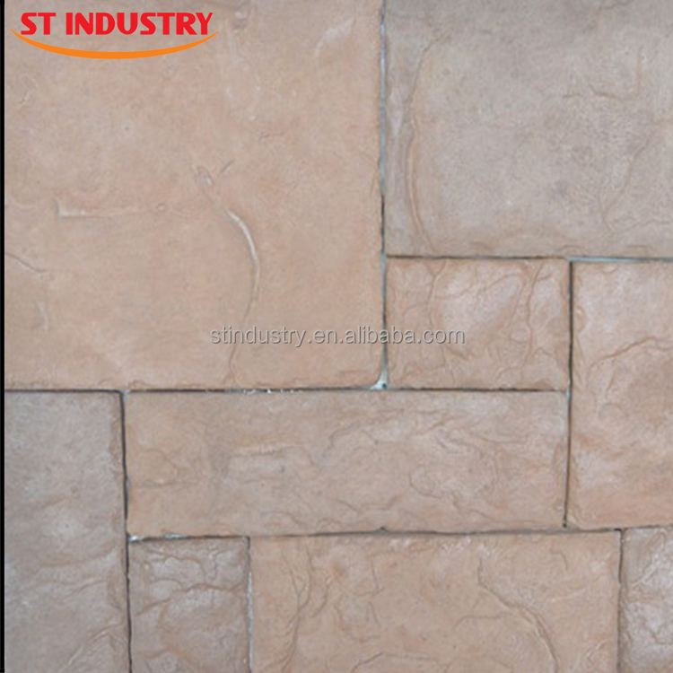 Interior and exterior modern house design quartz stone price