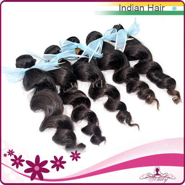 cost effective very last special effective blonde indian curly hair french curl keratin hair extension