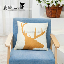 China factory new design custom dog cushion