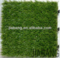 DIY Artificial Grass interlocking Garden Tile - G002