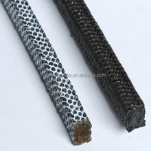 National New Product ODM Accepted furnace door sealing Carbon Fiber Packing With PTFE