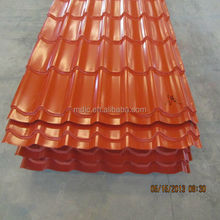 Metal Fiberglass Asphalt Shingle Wood Shakes Roof Tile, High Quality Roof Tile Steel Metal
