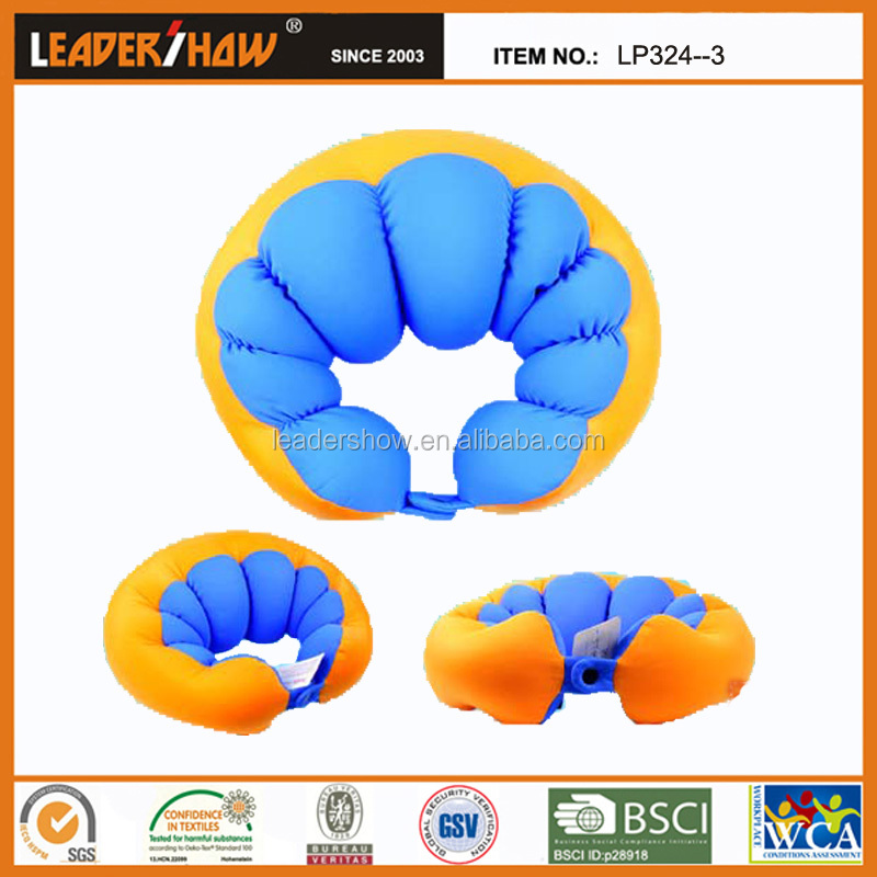 adult age group and bean shaped microbeads nap pillow