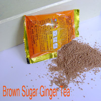 OEM ginger tea cinnamon ginger tea
