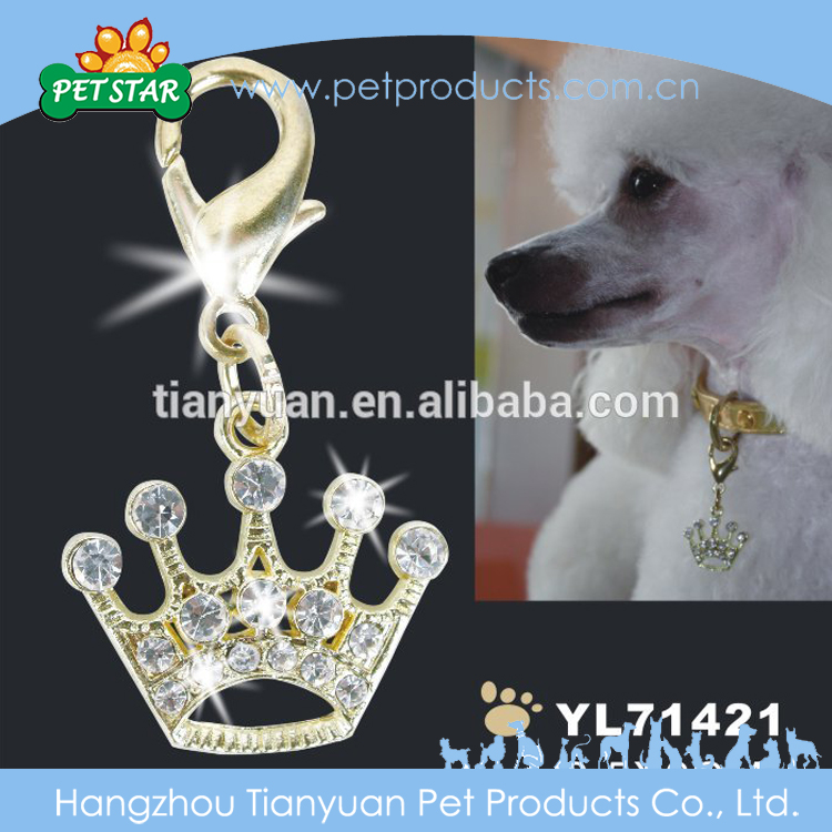Wholesale cheap pet dog id tags