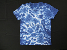 New Fashion Cheap Tie-dye t-shirt Blank Wholesale Tee Shirt with cotton t-shirt