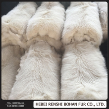 Natural Animal Skin Mink Fur Genuine Manufacturer