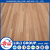 18mm to 40mm chile new zealand radiate pine wood finger joint board from LULI GROUP SINCE 1985