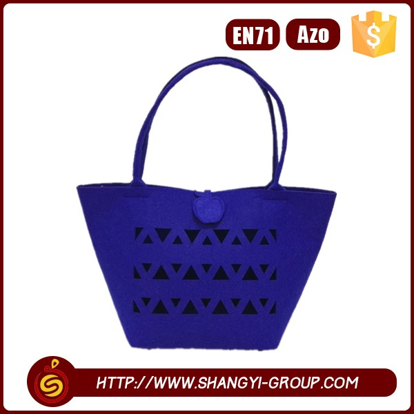 Lastest ladies hand bags for women made in China