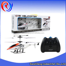 Newest 2 channel electric rc model airplane