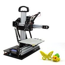 Fast Delivery Industrial 3D Printer Metal Machine Made In China