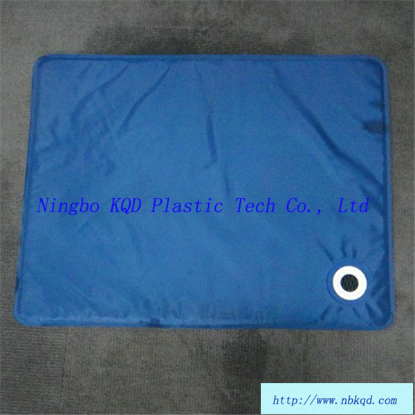 PVC Inflatable Cool Pet Mat/ Cool Gel Pet Pad
