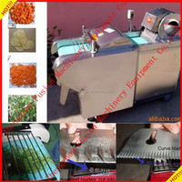 multifunctional chinese vegetable and fruit cutter machine