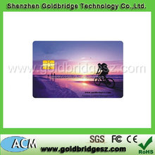 Low price latest Contact Ic Card For Door Key