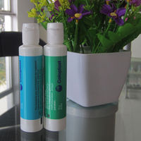 15g mini hotel toothpaste tubes package