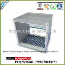 Steel sheet stamping network Junction box powder coating metal cabinet