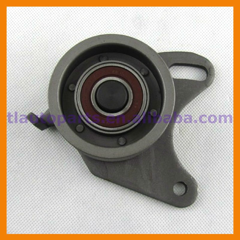 Timing Belt Tensioner For Mitsubishi Pickupt Triton L200 K64T K74T KB4T L300 P25 Pajero V24 V44 V74 K94W 4D56 MD050135