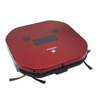 household indoor powerful smart robot vacuum cleaner with- effects of sweeping, vacuuming, moping